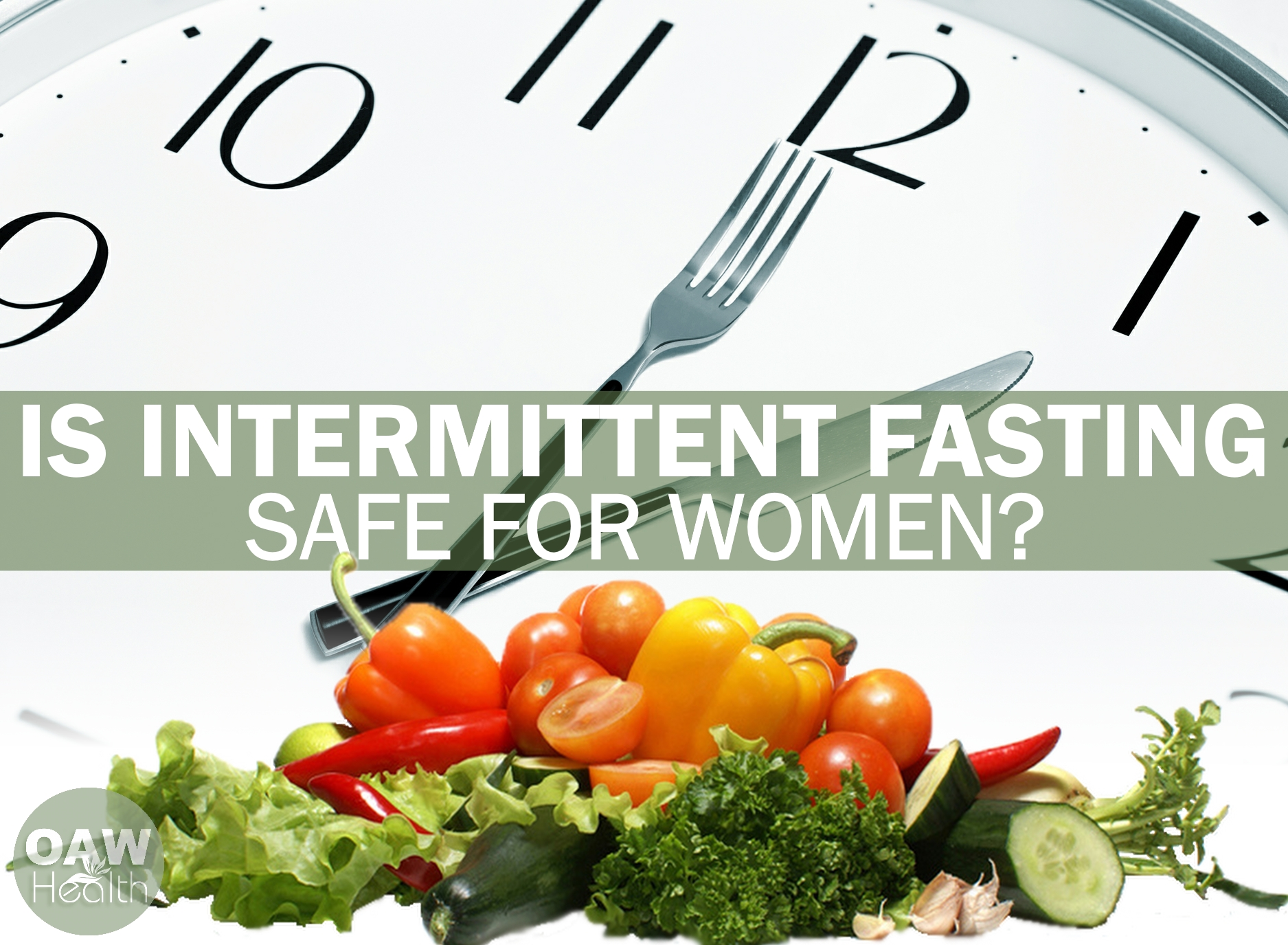 Is Intermittent Fasting Safe for People With Diabetes