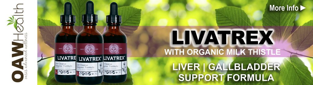 Livatrex Herbal Liver Cleanse