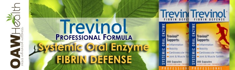Trevinol Professional Enzymes