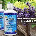11 Important Health Benefits of intraMAX 2.0