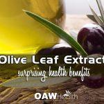 olive leaf extract surprising benefits