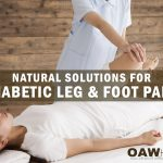 Natural Solutions for Diabetic Leg and Foot Pain