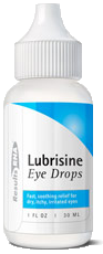 Lubrisine Eye Drops