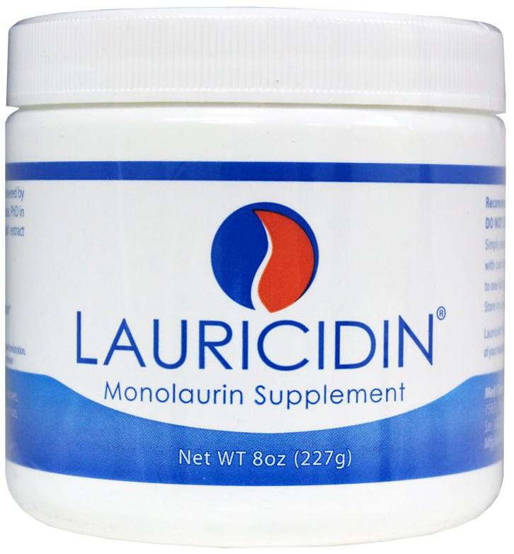 Lauricidin