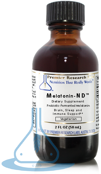 Melatonin-ND