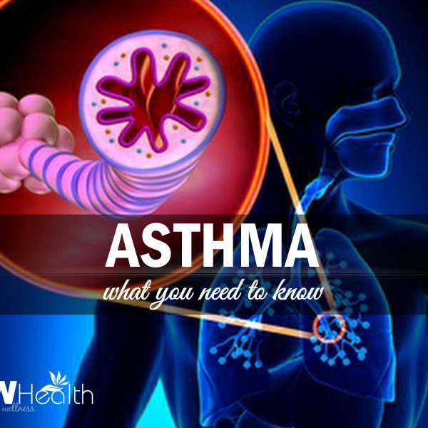 Asthma – The More You Know