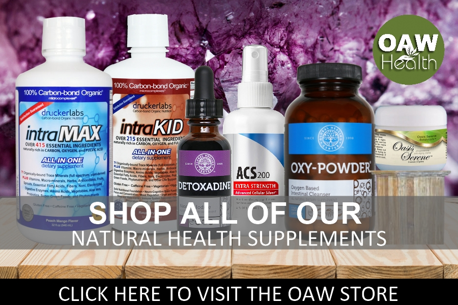 OAWHealth Natural Health Store