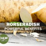 Horseradish Powerful Benefits