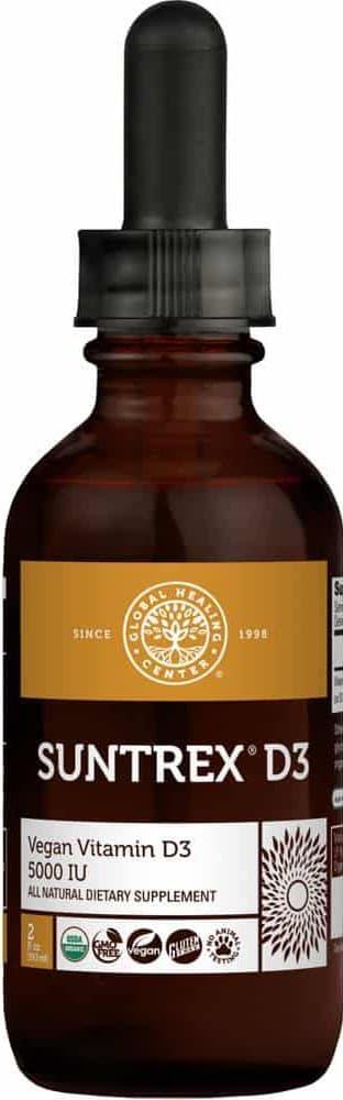 Suntrex® D3