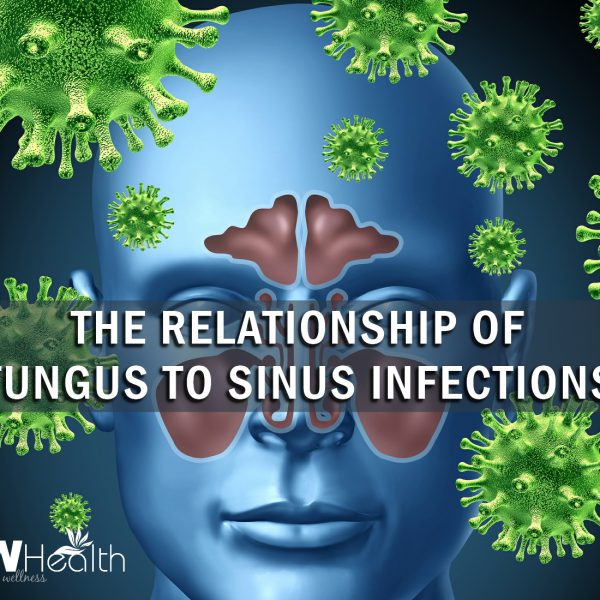 The Relationship of Fungus to Sinus Infections