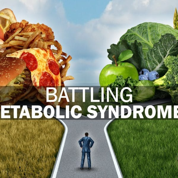 Battling Metabolic Syndrome X